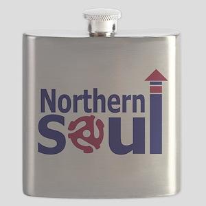 northern soulnewrb Flask