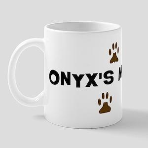 Onyx Mom Mug