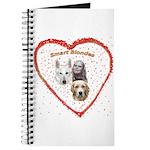 Smart Blondes Journal