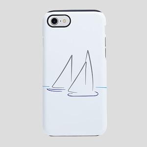 sailing iPhone 8/7 Tough Case