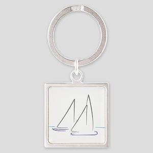 sailing Keychains