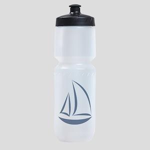 segeln Sports Bottle
