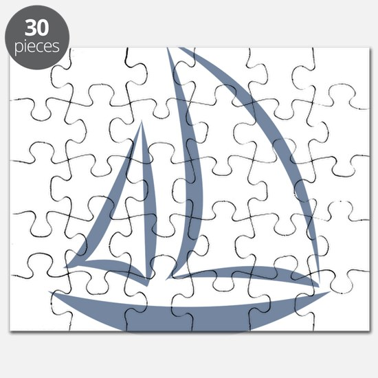 segeln Puzzle