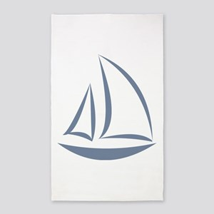 segeln Area Rug