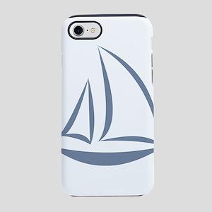 segeln iPhone 8/7 Tough Case