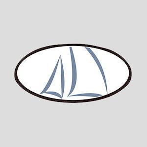 segeln Patch