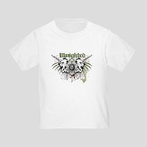 Because He Lives Gear Toddler T-Shirt