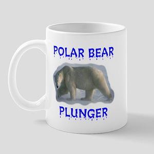 PLUNGER Mug