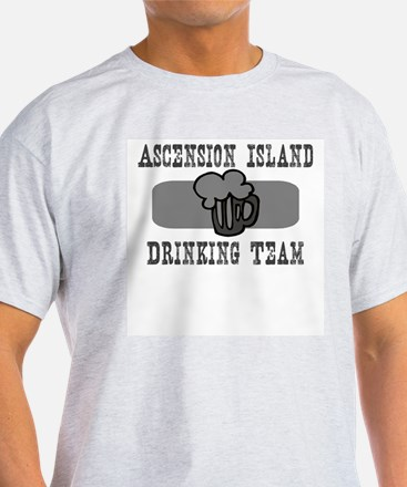 Ascension Island T-Shirt