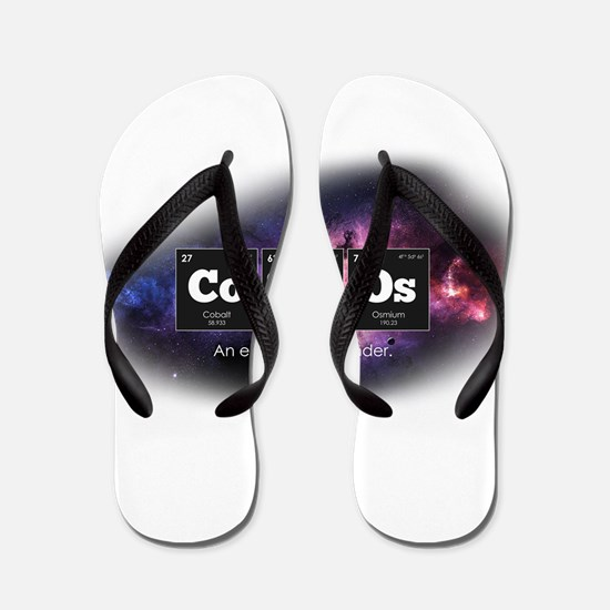 Periodic Elements: CoSmOs Flip Flops