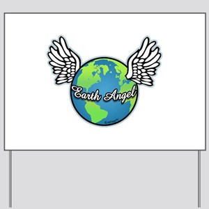 earth angel signs