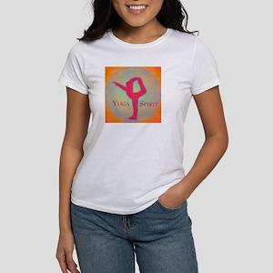 Women's Yoga T-Shirt