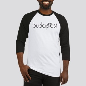 budapest Baseball Jersey
