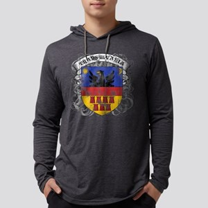 Transylvania Long Sleeve T-Shirt