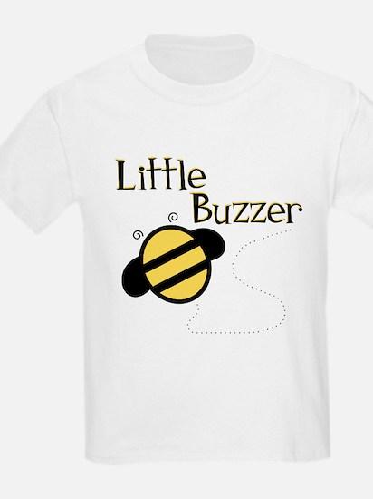 Little Buzzer Bumblebee T-Shirt