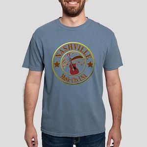 Nashville Music City USA-LT T-Shirt