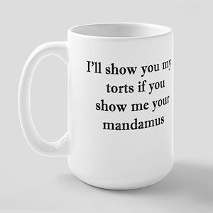 MANDAMUS3 Mugs