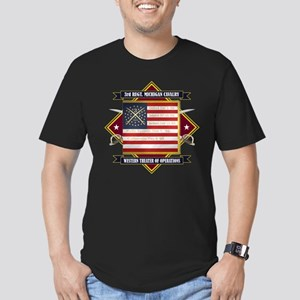 3rd Michigan Cavalry T-Shirt
