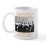Twisted Sisters Mug