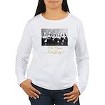 Feel Lucky? Women's Long Sleeve T-Shirt