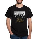 Feel Lucky? Dark T-Shirt