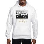 Feel Lucky? Hooded Sweatshirt