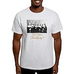 Feel Lucky? Light T-Shirt