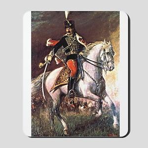 Hussar Mousepad
