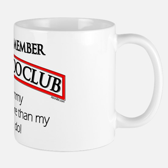 The Dickie-Do Club Mug