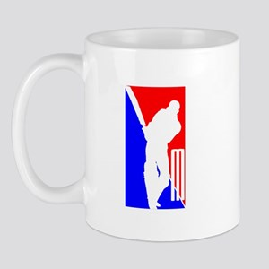 MLC - Major League Cricket Mug