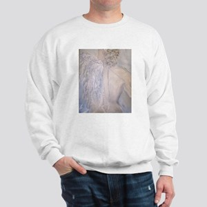 Patron Angel of Orthopetics a Sweatshirt