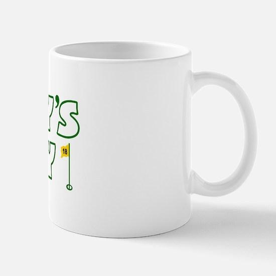 Daddy's Caddy Mug