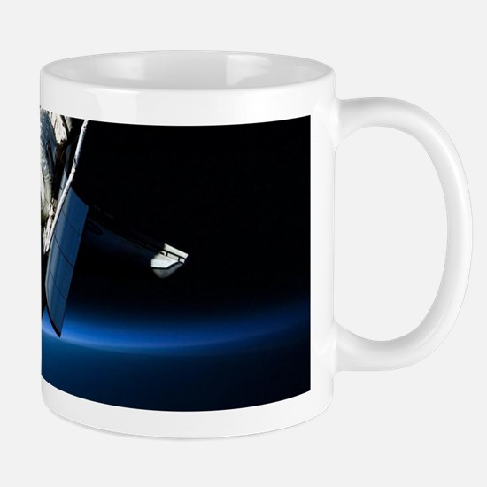 Space Shuttle Mugs