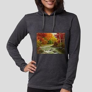 Autumn Landscape Long Sleeve T-Shirt