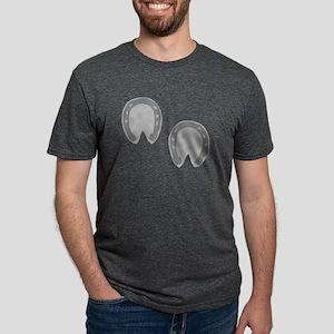 Hoof Prints T-Shirt