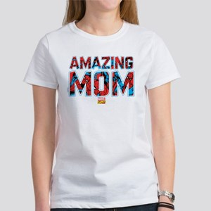 Spider-Man Mom T-Shirt