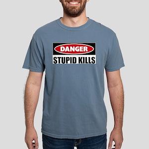 Danger Stupid Kills T-Shirt