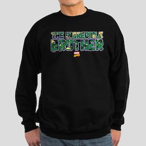 Hulk Brother Sweatshirt (dark)