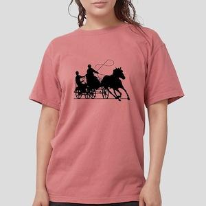 Horse Carriage - CDE T-Shirt