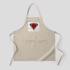 Super Princess BBQ Apron
