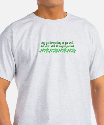 Irish Sayings III T-Shirt