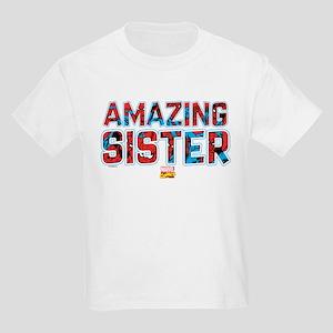 Spider-Man Sister Kids Light T-Shirt