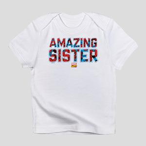 Spider-Man Sister Infant T-Shirt