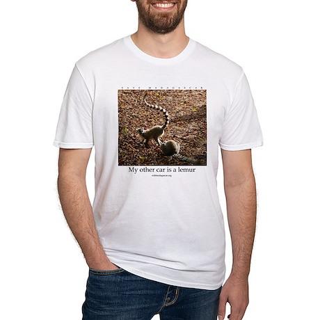 car-lemur T-Shirt
