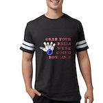 Sports Nuts Mens Football Shirt