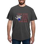 Sports Nuts Mens Comfort Colors Shirt