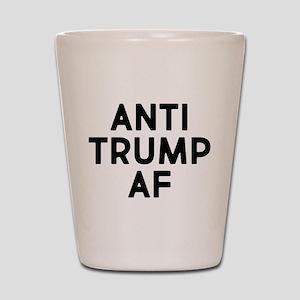 Anti Trump AF Shot Glass