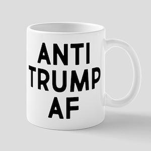 Anti Trump AF Mugs