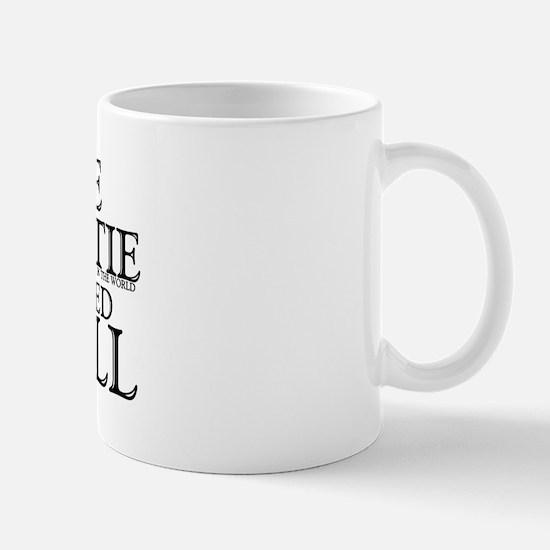 """""""Here Lie Pete & Artie"""" Mug"""