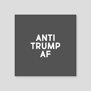 Anti Trump AF Sticker